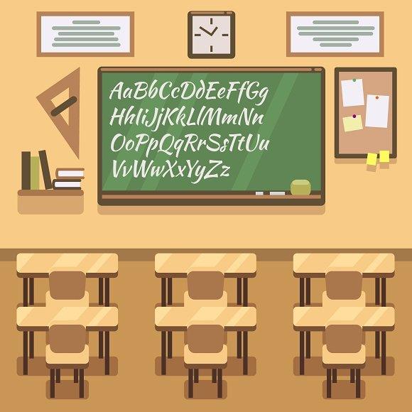 Nơi cho thuê phòng học tại Hà Đông cực chuẩn!